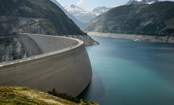 Dam reservoirs may be much bigger sources of carbon emissions than we thought