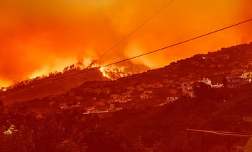 Wildfires could hit your hometown. Here's how to prepare.