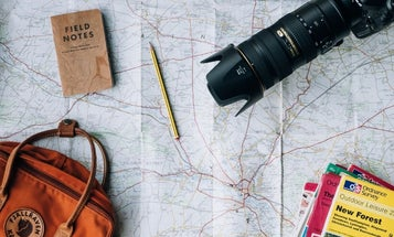 Best graduation gifts for travelers: Help your recent grad's memories be greater than their dreams