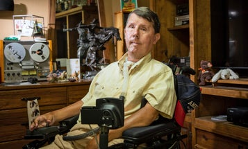 Power outages leave people with life-saving medical devices to fend for themselves