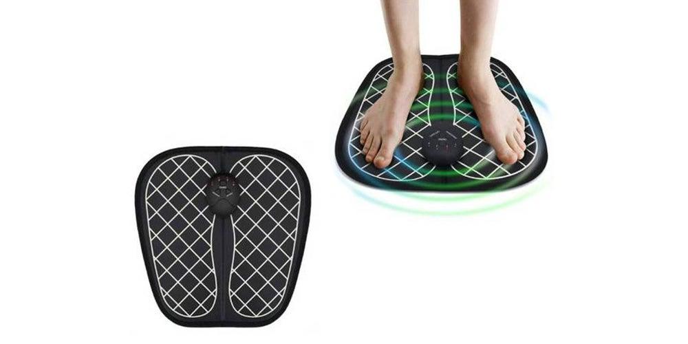 Home foot massager
