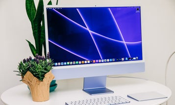 Apple 2021 iMac review: M1 power in a colorful desktop shell