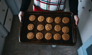 Best baking tray for everyday use
