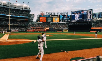 What the Yankees COVID outbreak means for the rest of us