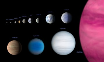 Why aren't there more super Earth-sized exoplanets? Astronomers think they've figured it out.