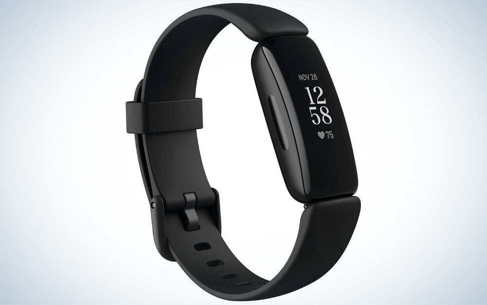 Fitbit Inspire 2 is one of the best fitbit smartwatches