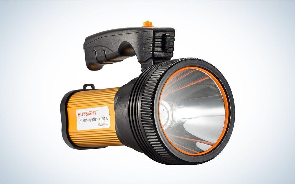 flashlight prime day