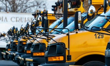 A Maryland school district switched to electric buses to save kids' lungs. Can others follow?
