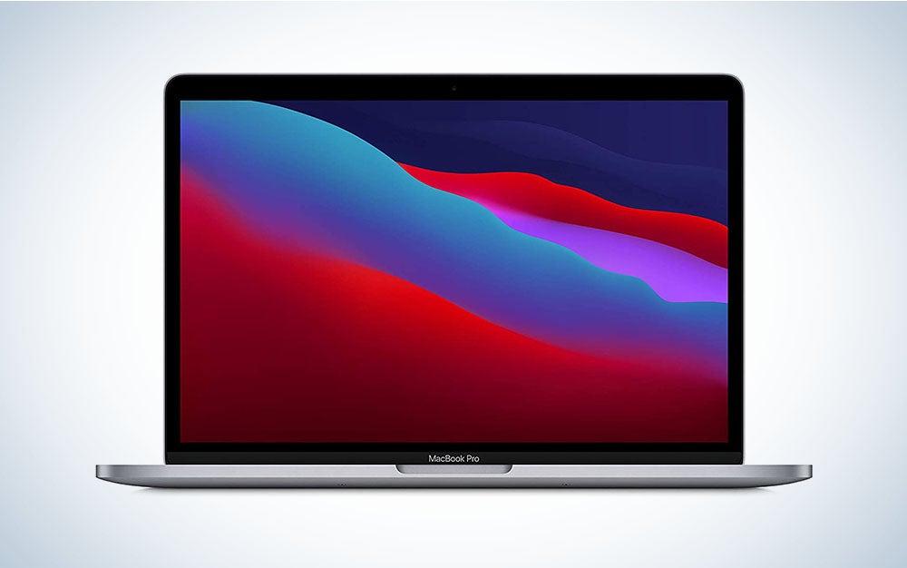 2020 Apple MacBook Pro with Apple M1 Chip
