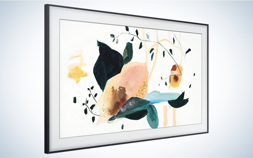 Samsung The Frame 3.0 65-inch QLED Smart 4K UHD TV