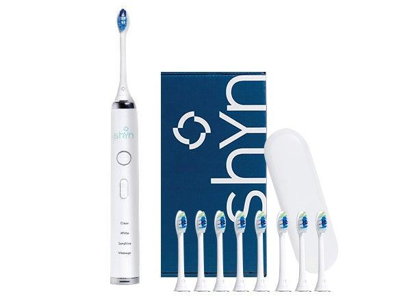 Shyn electric toothbrush