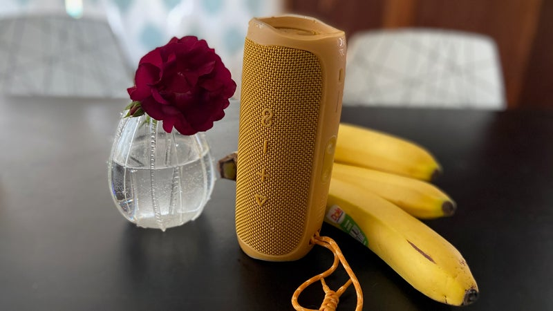 JBL Flip 5 review: The take-anywhere, vibe-creating compact Bluetooth speaker makes a splash