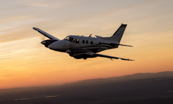 This company is retrofitting airplanes to fly on missions with no pilots