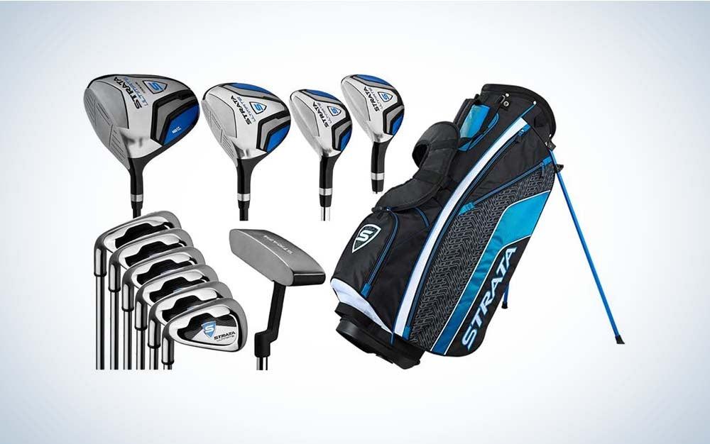 callaway golf club deal