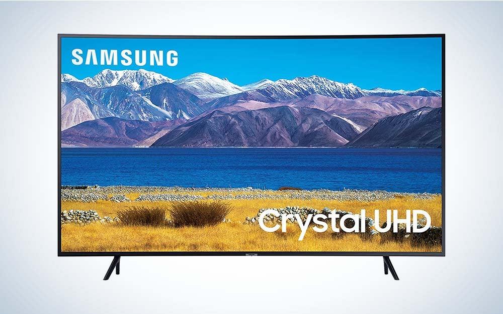 samsung smart tv deal