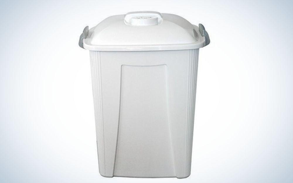 best cloth diaper pail