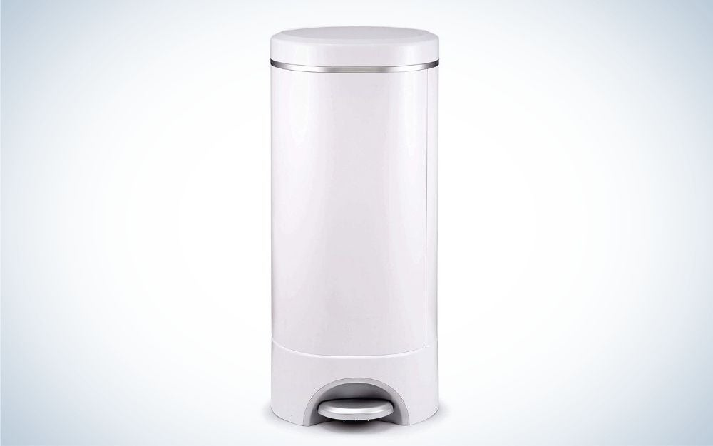 best scented diaper pail is one of the best baby products