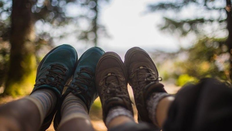 Best hiking boots: The first step on your next trek should be into high-quality footwear
