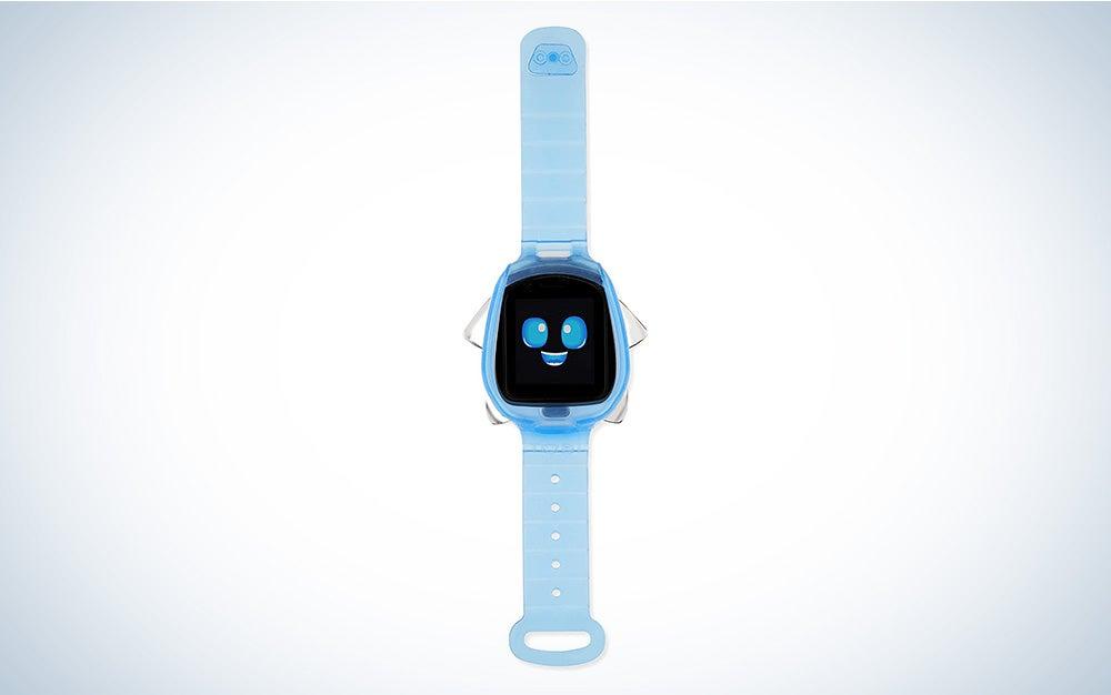 blue little tikes smartwatch