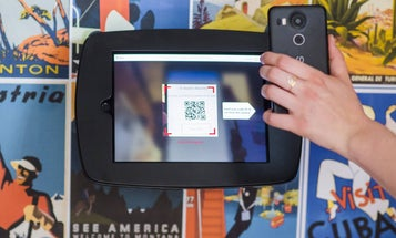 QR codes are a smart way to share data. Here's how to make your own.