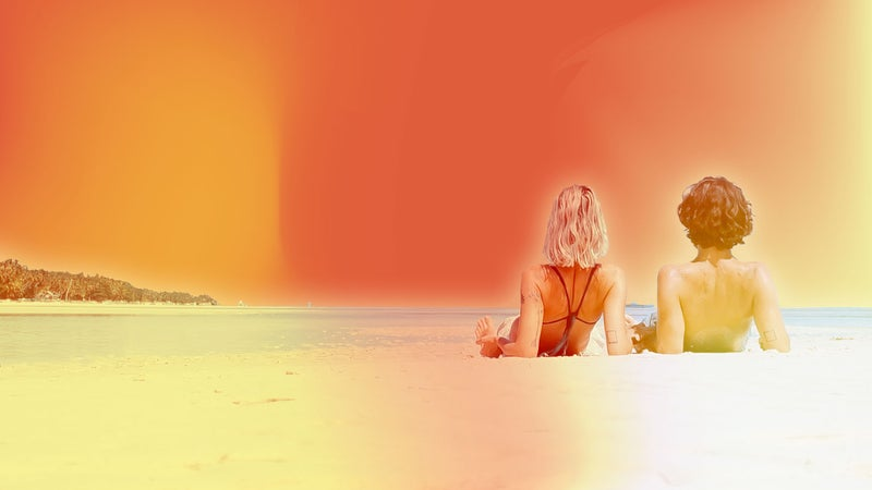 The 4 body parts you're probably forgetting to protect from the sun