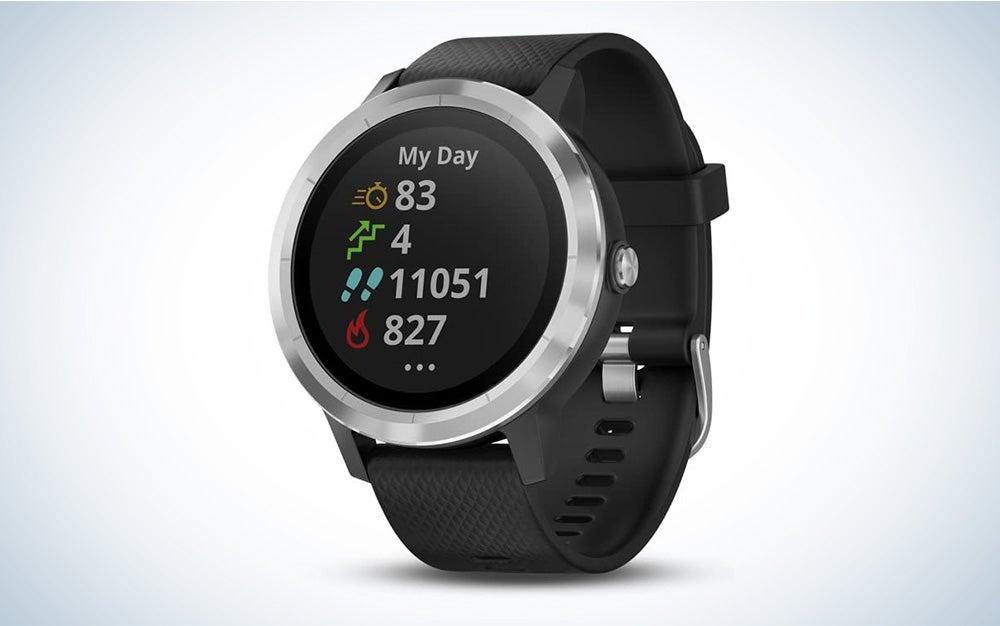 garmin vivoactive 3 best smartwatch