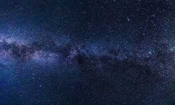 The 'double-disk' shape of the Milky Way could be common across galaxies