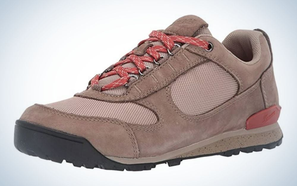 Timber Wolf, rubber sole walking shoes for women