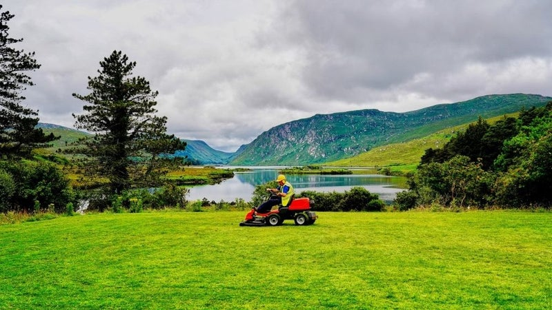 Best lawn mower: Grass cutters to keep your turf in tip-top shape