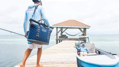 Best cooler bag: The perfect temperature-maintaining tote for a picnic, lunch, or beach party