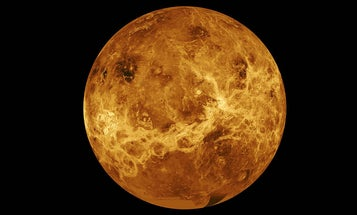 NASA hasn't been to Venus since the '90s. Now it's planning two trips to our smoking hot neighbor.