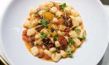 How high-end restaurants can turn their menus completely vegan