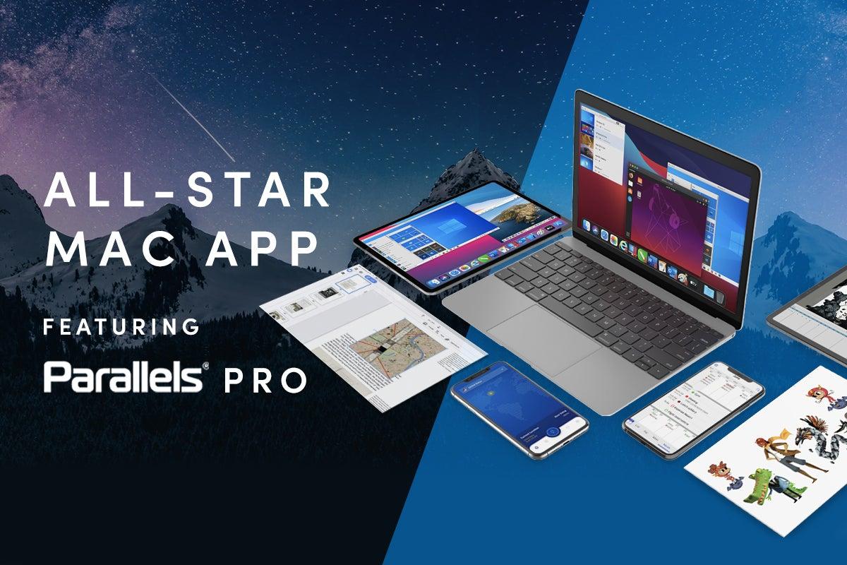 Mac and Windows product photo