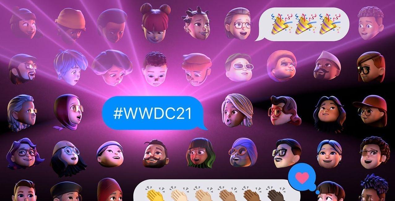 WWDC 2021 previews