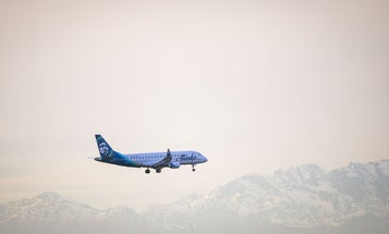 Alaska Airlines is using artificial intelligence to craft flight plans that save fuel—and time