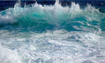 The world now has a fifth ocean