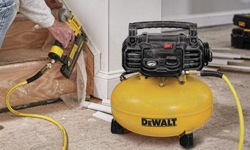 Best air compressor: The low-key, must-have tool for your home shop or garage