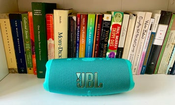JBL Charge 5 review: A rugged, portable Bluetooth speaker with battery to spare