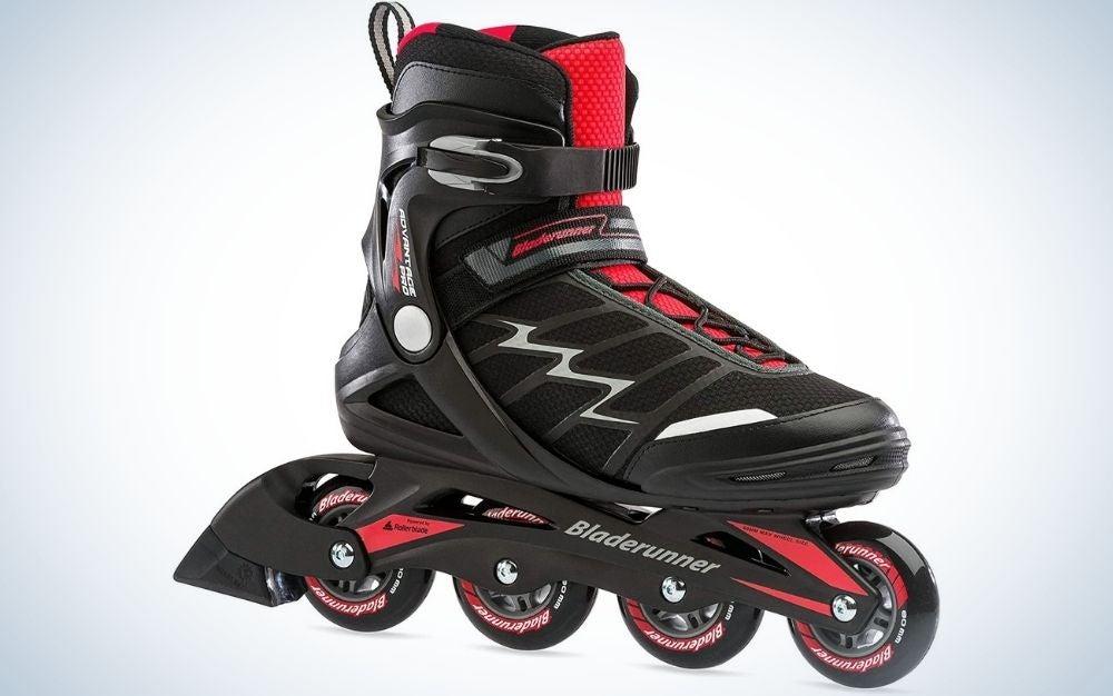 Bladerunner skates are the best rollerblades.