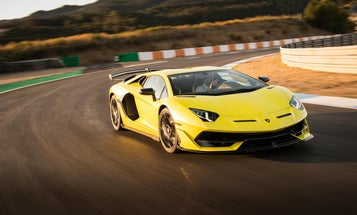What's the difference between a sports car, a supercar, and a hypercar?