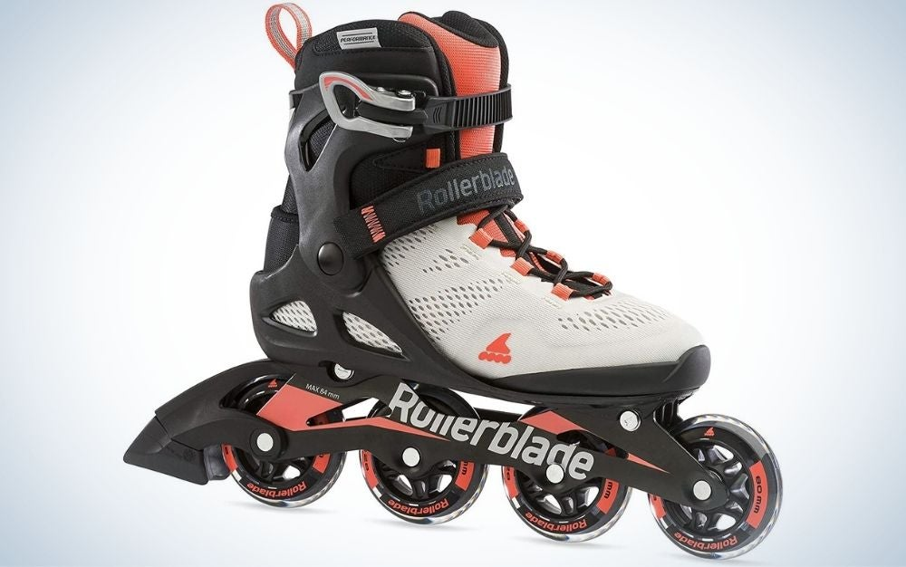 macroblade colored roller skates are the best rollerblades.