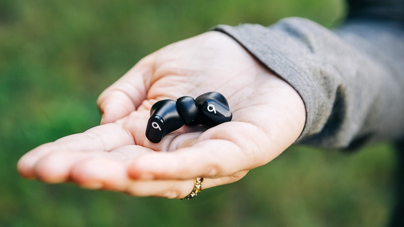 Beats Studio Buds review: The cure for Android's AirPods envy?