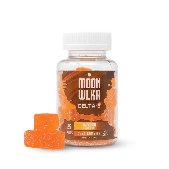 Best Delta 8 THC gummies: The top THC edibles