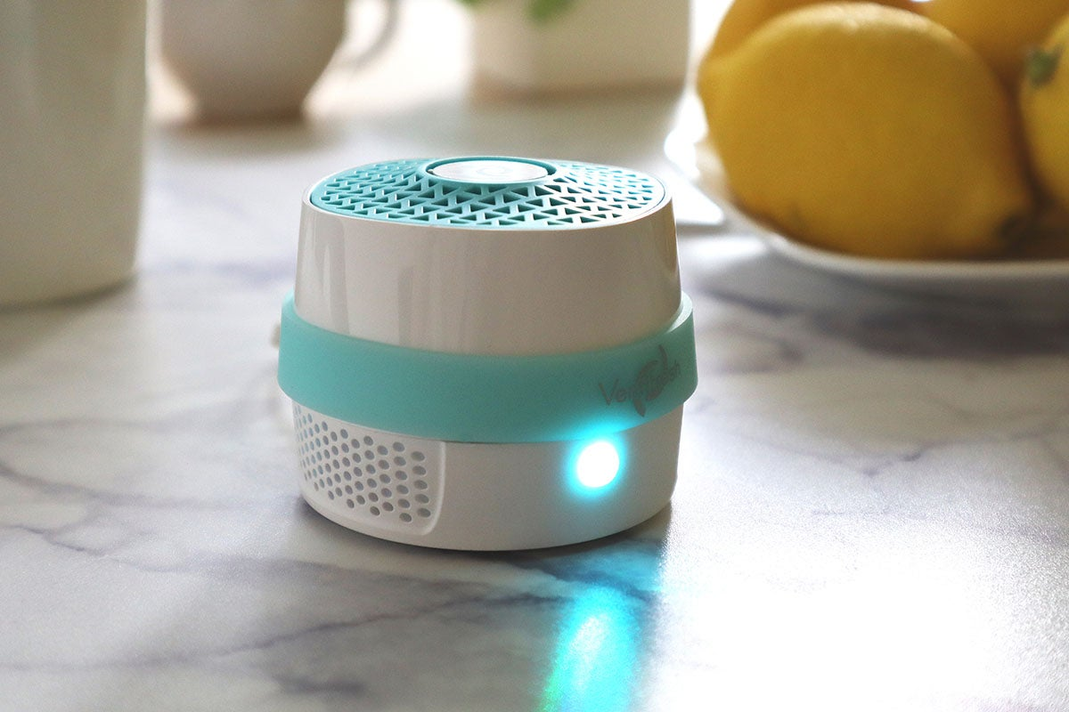 Chase the funk out of your home with this odor deodorizer