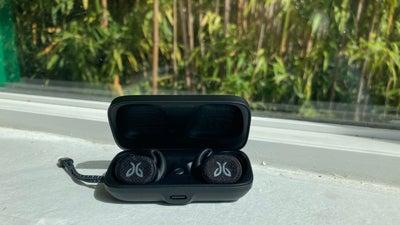 Jaybird Vista 2 review: Customizable sound for all athletes