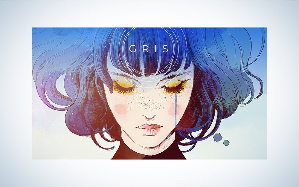 gris best nintendo switch game