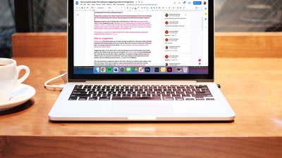 The greatest Google Docs shortcut you're probably not using