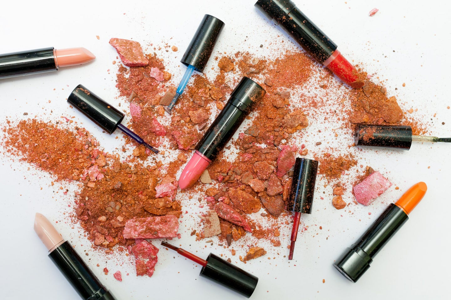 'Forever chemicals' could be lurking in your lipstick