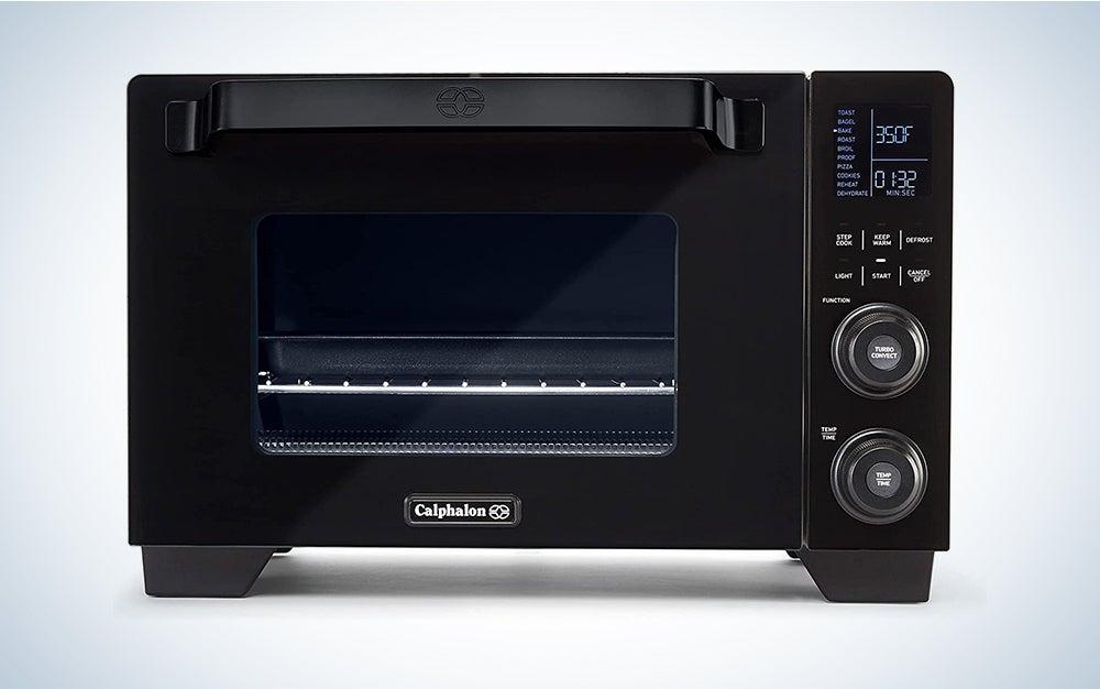 calphalon perfomance oven