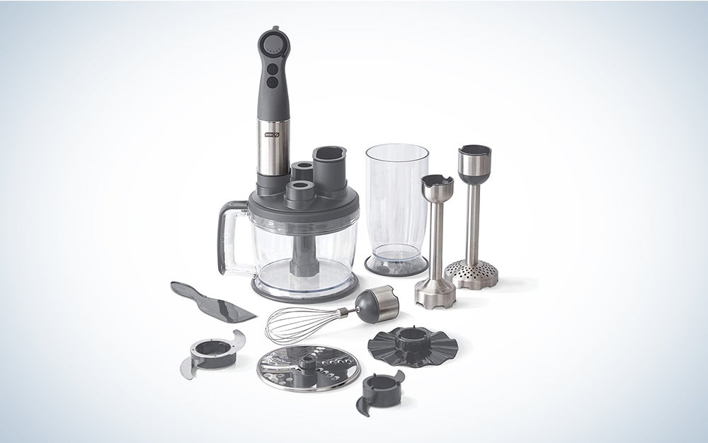 dash kitchen tool and attachments